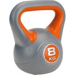 XQ Max  Kettlebell  plastic (8kg)