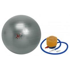 XQ Max  Yoga bal (75cm) met pomp