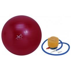 XQ Max  Yoga bal (65cm) met pomp
