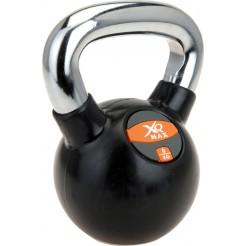 XQ Max  Kettlebell  rubber (6kg)