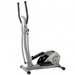 Christopeit AC 5 - Crosstrainer Klasse HC Mechanisch