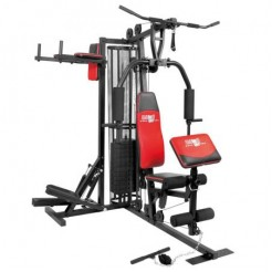Christopeit Pro Center de Luxe Fitness-Station Krachtstation
